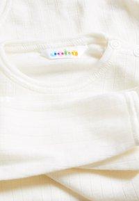 Joha - LONG SLEEVES - Long sleeved top - off white - 3