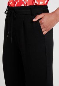 ONLY - POPTRASH EASY COLOUR  - Tracksuit bottoms - black - 3