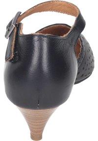 Piazza - Classic heels - schwarz - 2