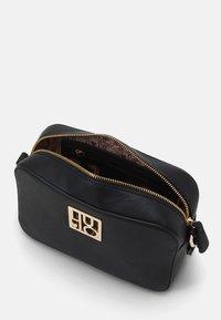 LIU JO - CROSSBODY - Across body bag - nero - 2