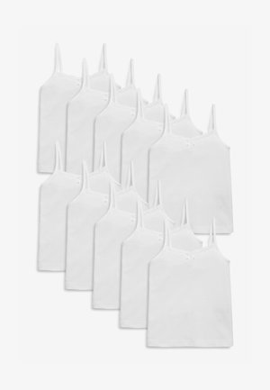 10 PACK  - Top - white