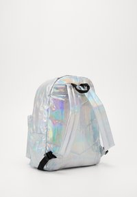 Hype - BACKPACK HOLOGRAPHIC - Rygsække - silver - 1
