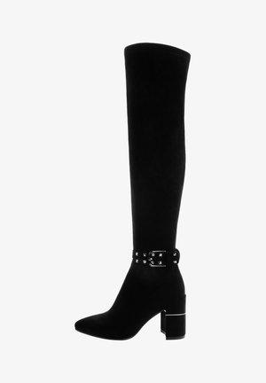 VACCARECCIA - Boots - black