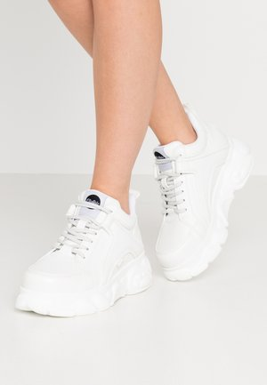 VEGAN CORIN - Trainers - white