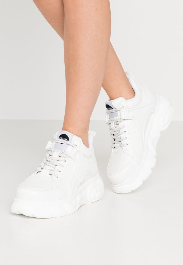 VEGAN CORIN - Sneaker low - white