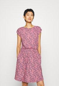 GAP - WAIST - Day dress - pink - 0