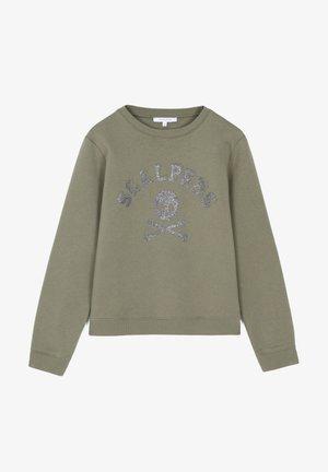 GLIT SCHOOL  - Sweater - khaki