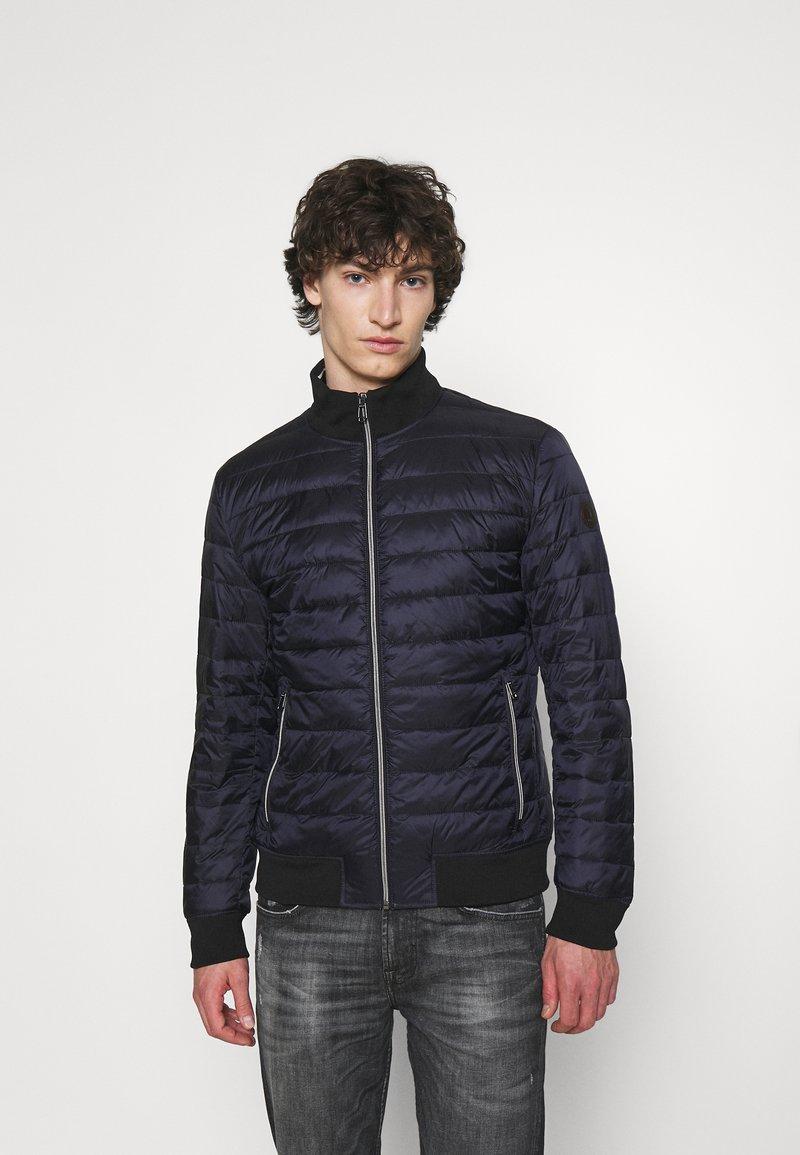 JOOP! - HENRIES - Light jacket - dark blue