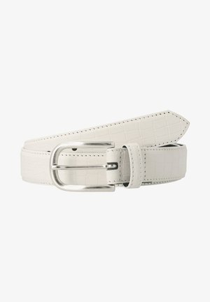 URSEL - Belte - white