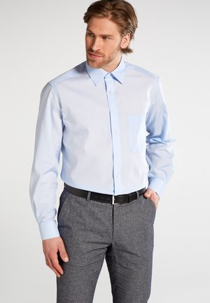 COMFORT FIT - Formal shirt - hellblau