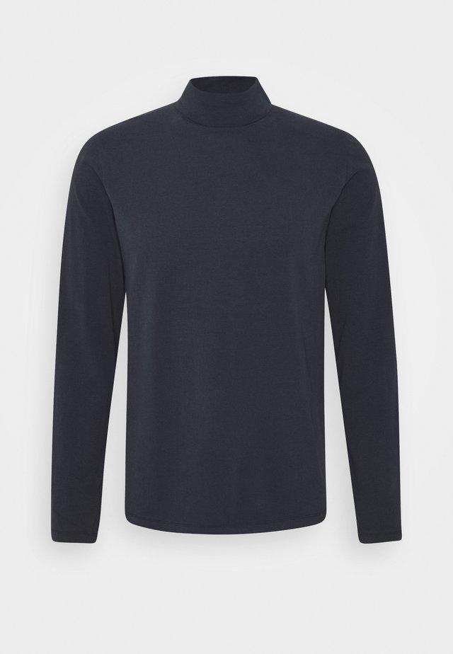 AKKOMET - Langarmshirt - dark blue