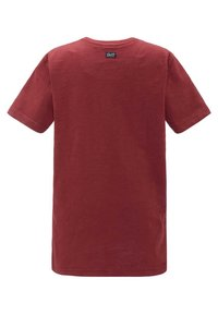 Petrol Industries - T-shirt print - red - 1