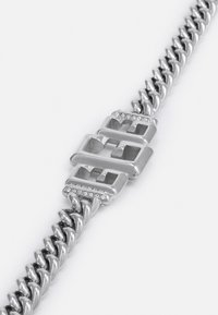 Guess - ICONIC GLAM - Necklace - silver-coloured - 2