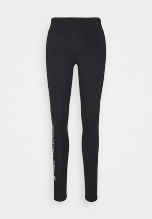 FAVORITE LEGGINGS - Legging - black