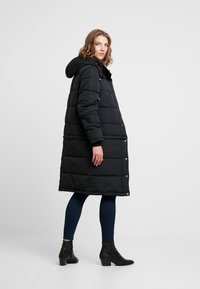 PEPPERCORN - HELENE JACKET - Vinterjakke - black - 2