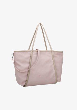 FAE - Tote bag - light rose