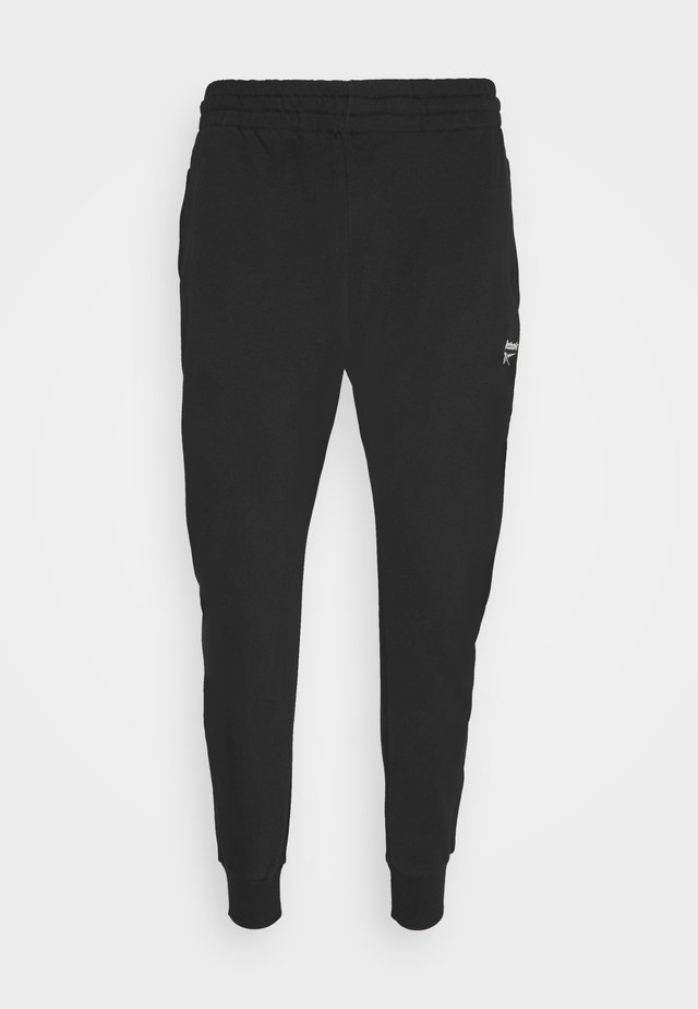 VECTOR  - Trainingsbroek - black