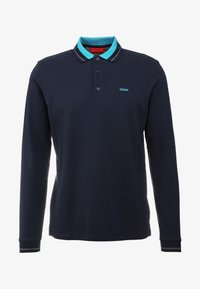 HUGO - DONOL - Koszulka polo - dark blue - 3