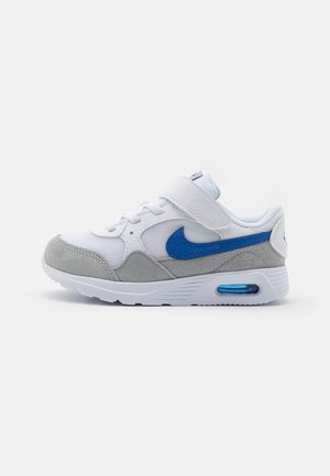 AIR MAX SC UNISEX - Sneakers laag - white/game royal/wolf grey