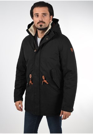 NETLEY - Winter coat - black