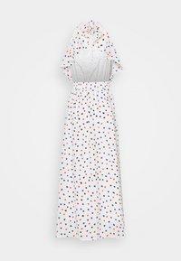 Molly Bracken - LADIES DRESS - Day dress - naval white - 1