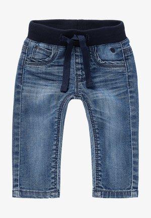 NAVOI - Straight leg jeans - medium blue wash