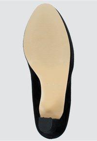 Evita - High heels - schwarz - 4