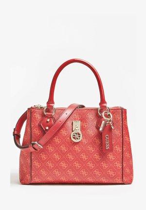 JENSEN - Handbag - rot