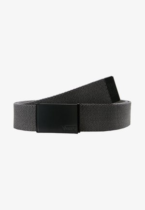 MN DEPPSTER II WEB BELT - Vyö - charcoal heather