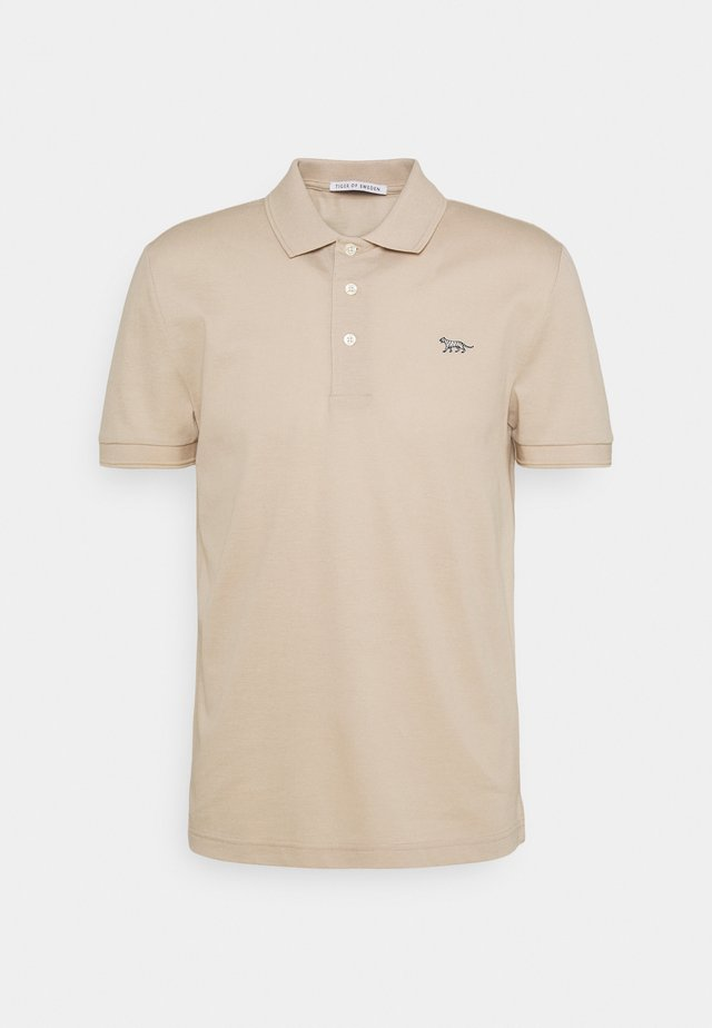 DARIOS - Poloshirt - beige