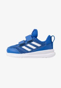adidas Performance - ALTARUN CF - Laufschuh Neutral - blue/footwear white - 1