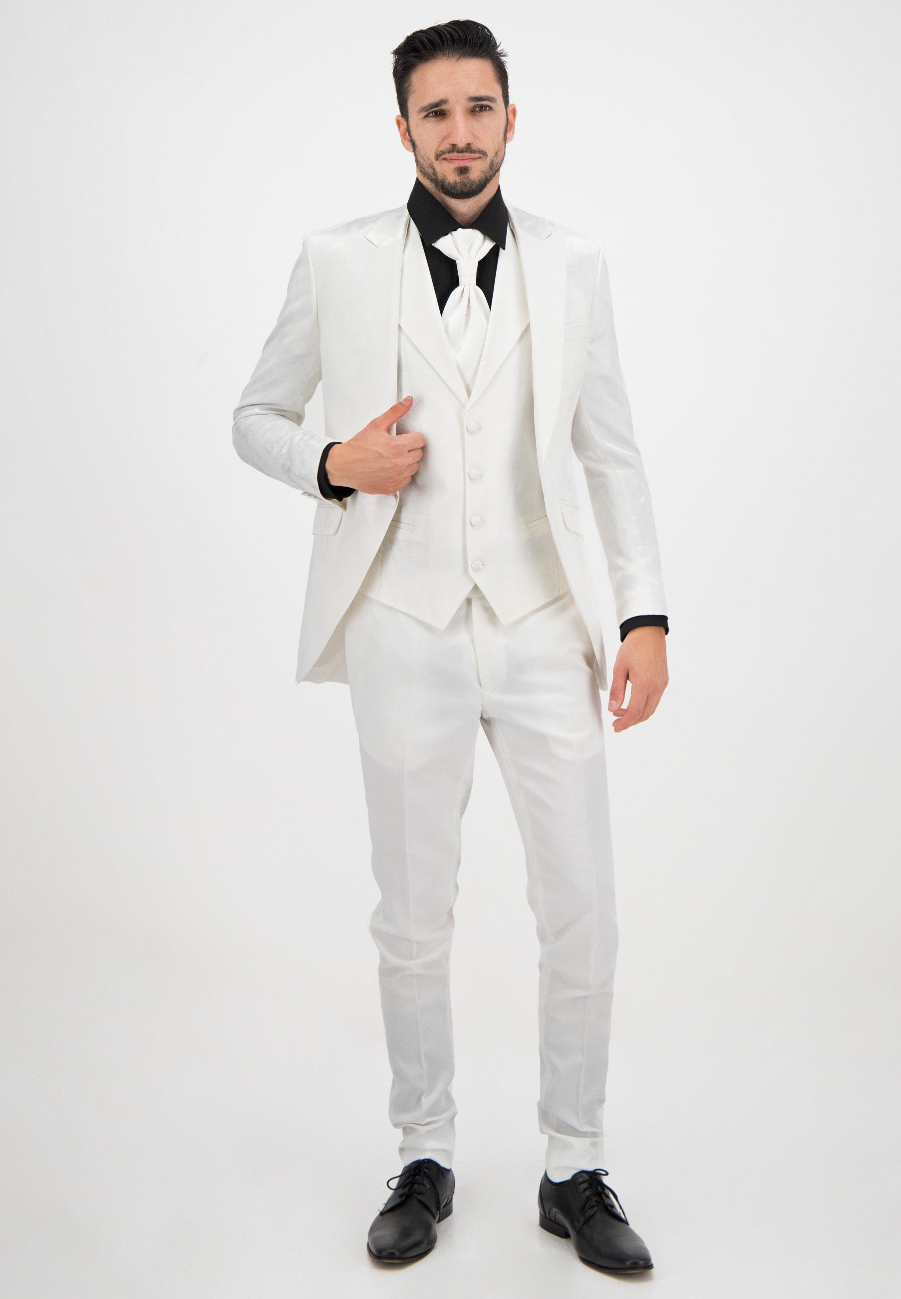 Homme DELUXE LINE 4-TEILER (SLIM-FIT) - Costume