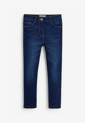 Jeans Skinny Fit - dark-blue denim