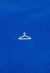 Holzweiler - HANGER TEE - Basic T-shirt - blue - 7