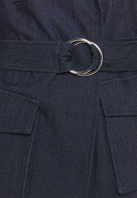 Cinq à Sept - KATIE JACKET - Jeansjakke - indigo - 2