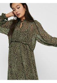 ONLY - Maxi dress - kalamata - 4