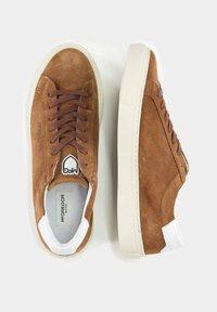 McGregor - Sneakers laag - cognac - 2