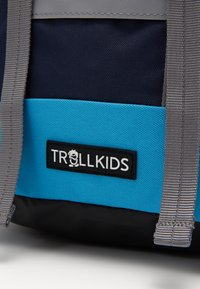 TrollKids - KIDS FJELL PACK 20L - Mochila - navy/light blue - 2