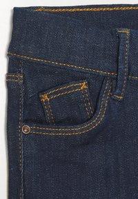 Name it - NKFPOLLY DNMTEJAS PANT - Skinny džíny - dark blue denim - 3