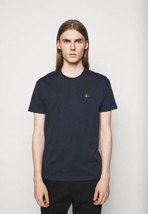CLASSIC UNISEX - T-shirt basic - navy