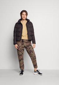 Columbia - WALLOWA™ PANT - Trousers - cypress - 1