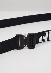 Ellesse - LUNGO - Cintura - black - 6