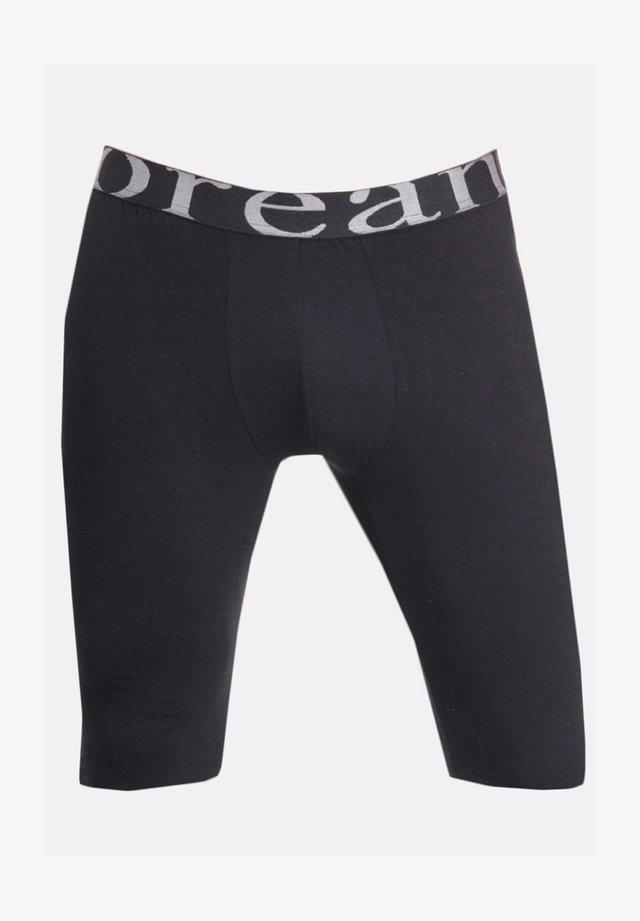 DOREANSE PANTS - Pants - schwarz