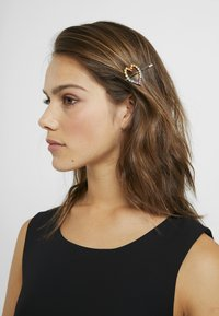 Skinnydip - PRIDE HAIR CLIPS - Hair Styling Accessory - multi-coloured - 0