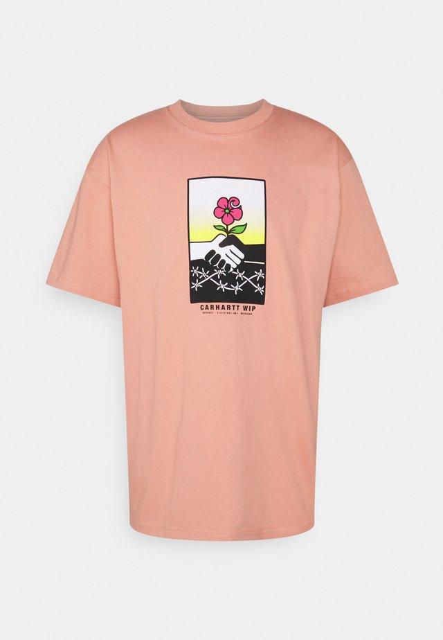 TOGETHER - T-shirt imprimé - melba
