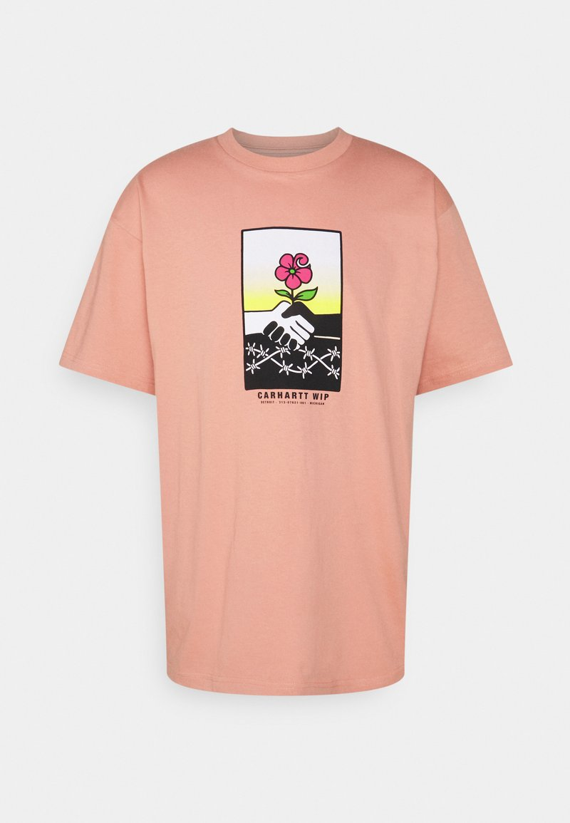 Carhartt WIP - TOGETHER - Print T-shirt - melba