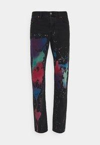D-KRAS-X-SP3 - Straight leg jeans - 009qv