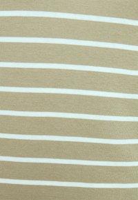 Esprit - TEE - Print T-shirt - light khaki - 2