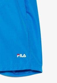 Fila - SVEN KIDS - Sports shorts - simply blue - 4