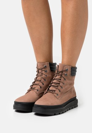 RAY CITY 6 IN BOOT WP - Veterboots - light brown